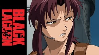 Black Lagoon Premium Edition - Coming Soon - Mr. Japanese Clip