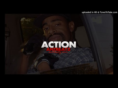 "Mac Dre Type Beat 2019 – ""Action"" 