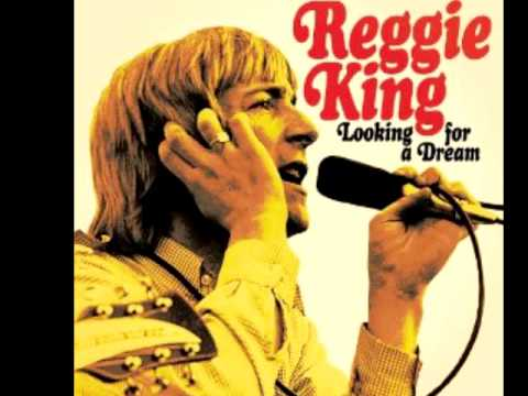 Reggie King Let me See Some Love In Your Eyes