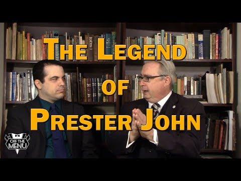The Legend of Prester John