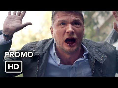 """Shooter (USA Network) """"America's Best Sniper"""" Promo HD"""