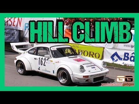 Porsche 934/5 - Alexandre COMBY - HILL CLIMB - 2017 - St. Ursanne-les Rangiers