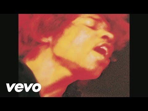 The Jimi Hendrix Experience - Gypsy Eyes: Behind The Scenes
