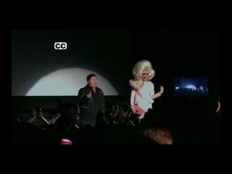 Trixie Mattel On American Horror Story Season 6 (finale)