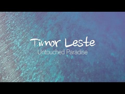 Timor Leste - Untouched Paradise