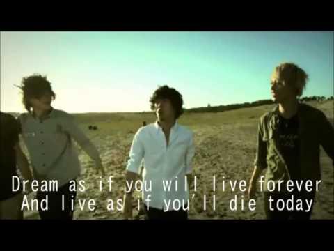 ONE OK ROCK Chaosmyth lyrics
