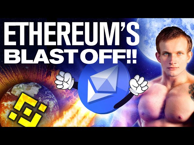 Ethereum Will BLAST OFF & Leave Binance in the DUST!!