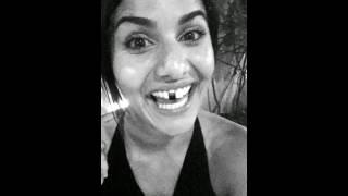 La historia del diente partido- Martina la peligrosa