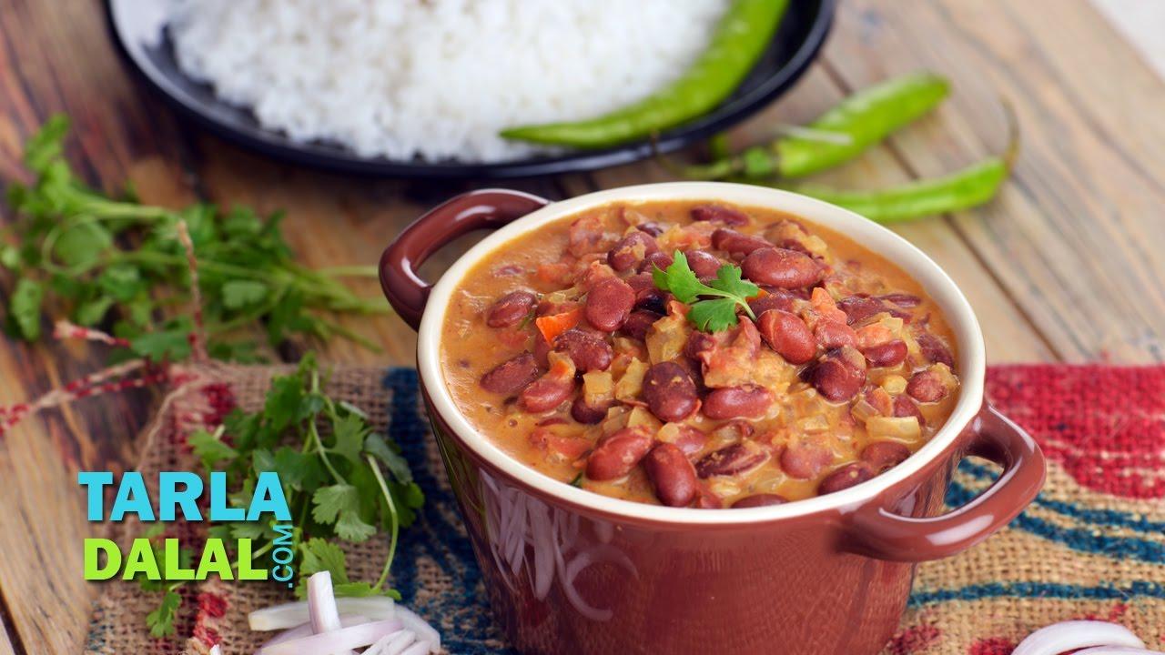 Rajma rajma masala north indian punjabi recipe by tarla dalal rajma rajma masala north indian punjabi recipe by tarla dalal forumfinder Choice Image