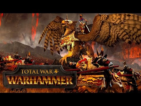 Total War: WARHAMMER - Official Empire Campaign Walkthrough