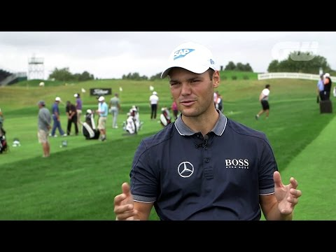 GW Swing Thoughts: Martin Kaymer