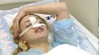 Операция Тани Стребковой в клинике Андрея Искорнева