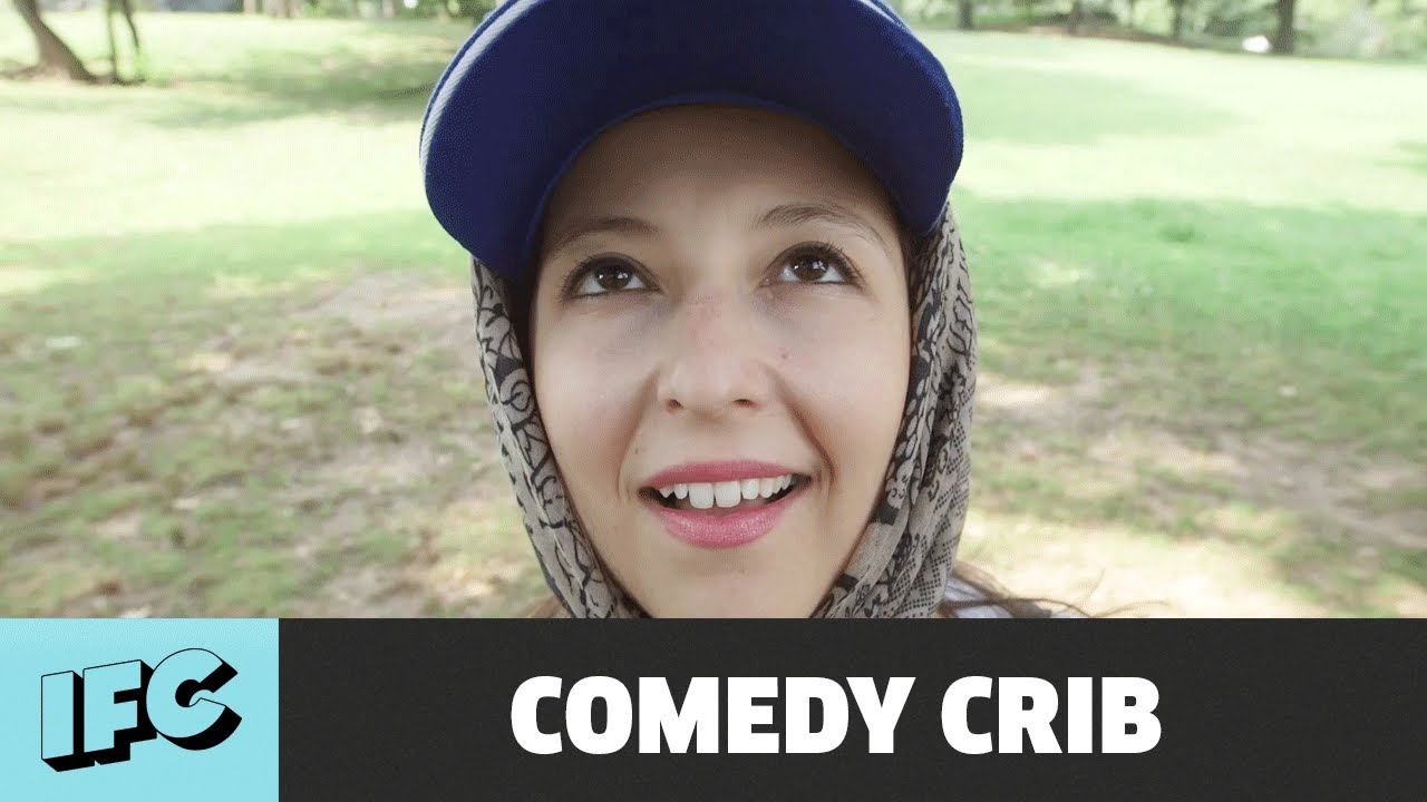 Comedy Crib Red Autumn Madison Square Garden Ifc Youtube