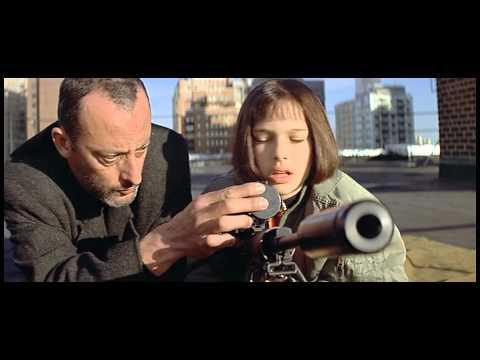 Alt-J (∆) Matilda + Léon: The Professional
