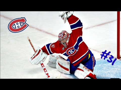 Carey Price 'Outside'