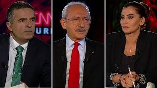 'Kılıçdaroğlu ile Özel' yayının tamamı