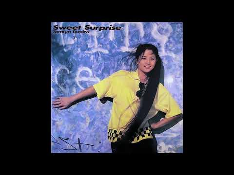 (1987) Tamlyn Tomita - Sweet Surprise [FULL ALBUM]