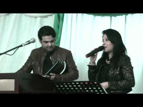 Sohni Dharti Allah Rakhe Qadam Qadam aabad Milli naghma at the Pakistan Day Celebration by OPT