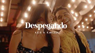 A.C.O, K.maleon - Despegando (Videoclip Oficial)