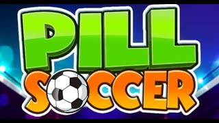 Pill Soccer Full Gameplay Walkthrough