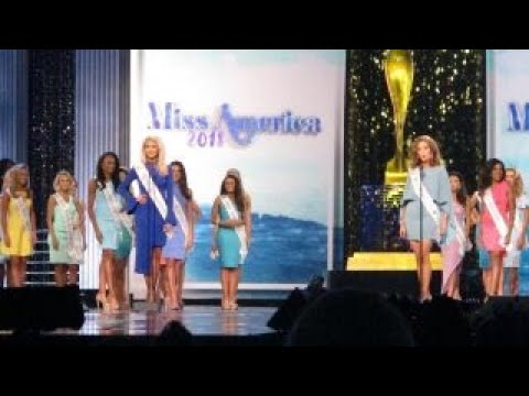 How the Miss America pageant attacked Donald Trump