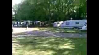 Honeys Green Caravan Park - Halland - West Sussex - 27.05.2013