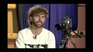 Santi Senso en TV NACIONAL URUGUAY