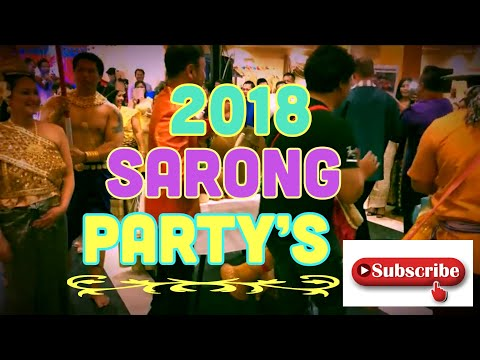 Cambodian New Years Dance Party 2018 San Jose,Ca