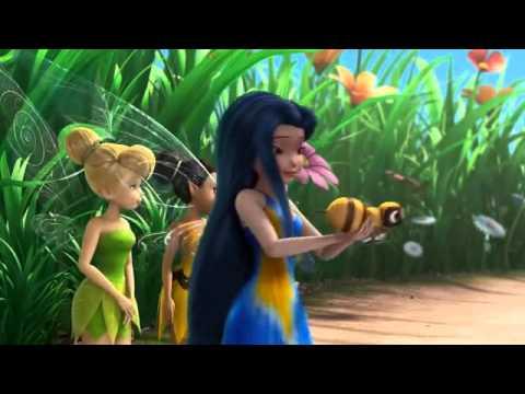 Disney Fairies - Блестяща кукла фея от kunki.bg