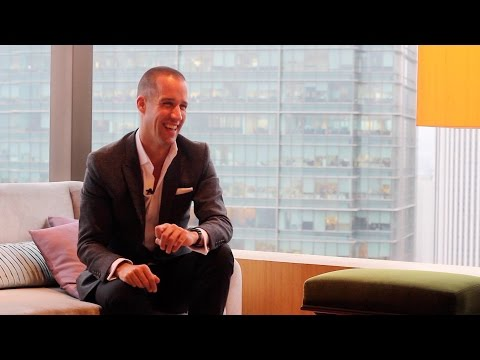 Meet Marcel Toma General Manager at the Upper House Hong Kong