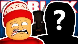 THIS IS WORSE THAN GRANNY... → Roblox Funny moments #121 😂🎮 (Escape The Haunted Hospital)