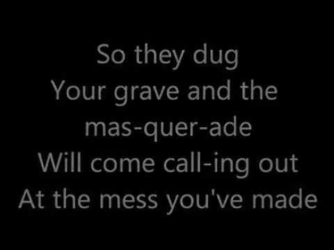 Lirik Lagu Demons - Imagine Dragons