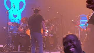 """Mr. Bungle """"Loss for Words"""" @ The Fonda Theater Hollywood 02-07-2020"""
