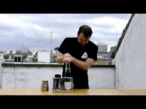 Aeropress Coffee Maker Demo : keurig coffee machine - Archives Best Coffee Machines, price, Reviews and RecommendationsBest ...