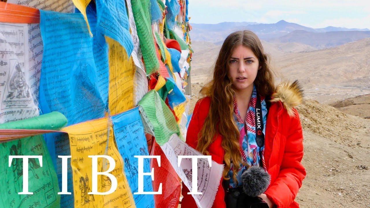 TIBET (Trailer)