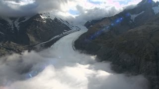 Science Bulletins: Shrinking Glaciers—A Chronology of Climate Change