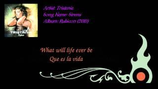 Tristania - Sirens (subtitulado)