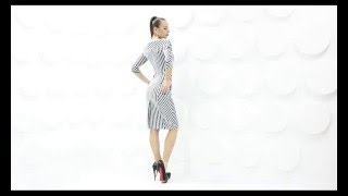 Видео обзор Платье Ferrero by VISION fs