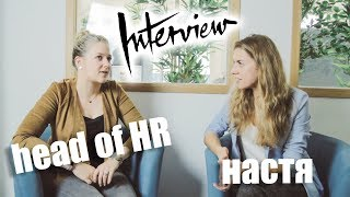 Как найти работу в Европе БЕЗ ЗНАНИЯ ЯЗЫКА? + Моя поездка в Lingoda