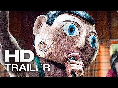 Trailer do filme Frank