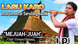 Download Mp3 Mejuah-juah  Lagu Karo  - Seruling Batak Friadi Sijabat