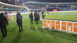 vuclip Bilal saed in sharjah stadium