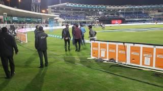 vuclip Bilal saed in sharjah stadium