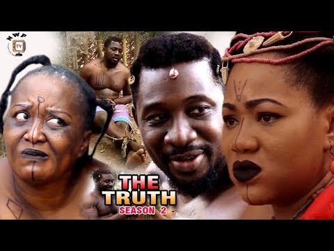 Download The Truth Season 1 - 2017 Latest Nigerian Nollywood Epic Movie