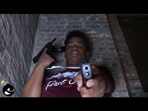 Kj Da God - Blicka (Music Video) Prod By Yamaica | Shot By @CannonCamProductions