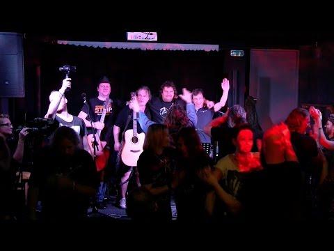 Silver Band AC revival - live záznam koncertu 2.12. 2016 v HD