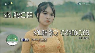 Download Lagu KIKI AMORA _ KALAH SIQ GENDAAAN. (official musik video) mp3