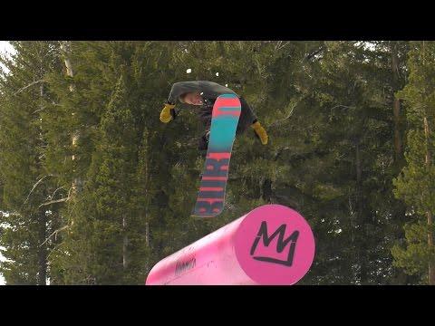 The Mayhem Projects: Yung Bots - 4k - Shred Bots