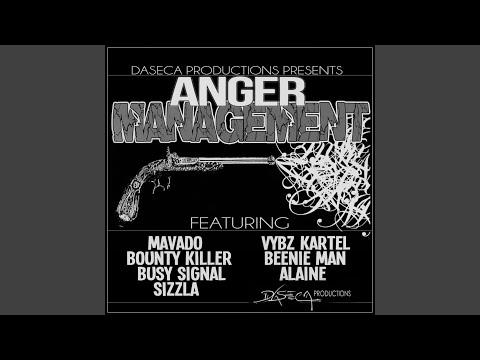 Anger Management Riddim