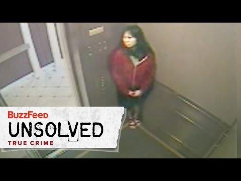 The Bizarre Death Of Elisa Lam